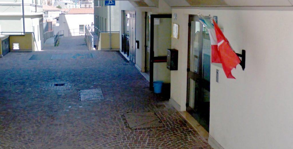 Biblioteca comunale Quarantotti Gambini – Comune di Trieste